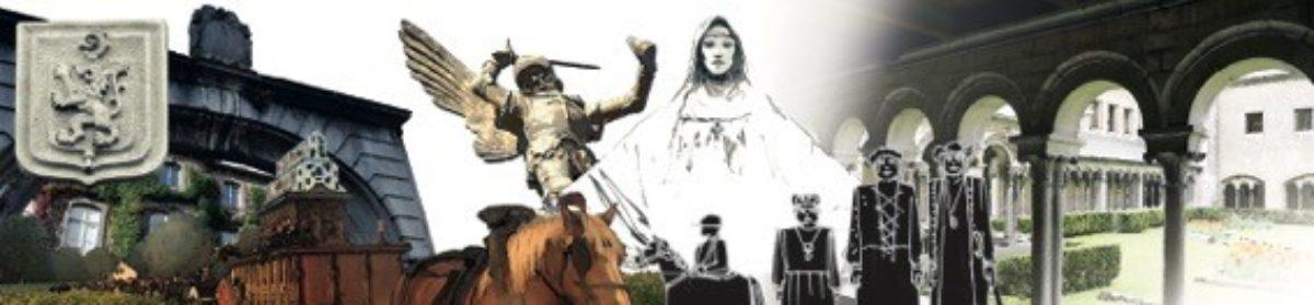 Société Royale d'histoire et d'archéologie Nivelles
